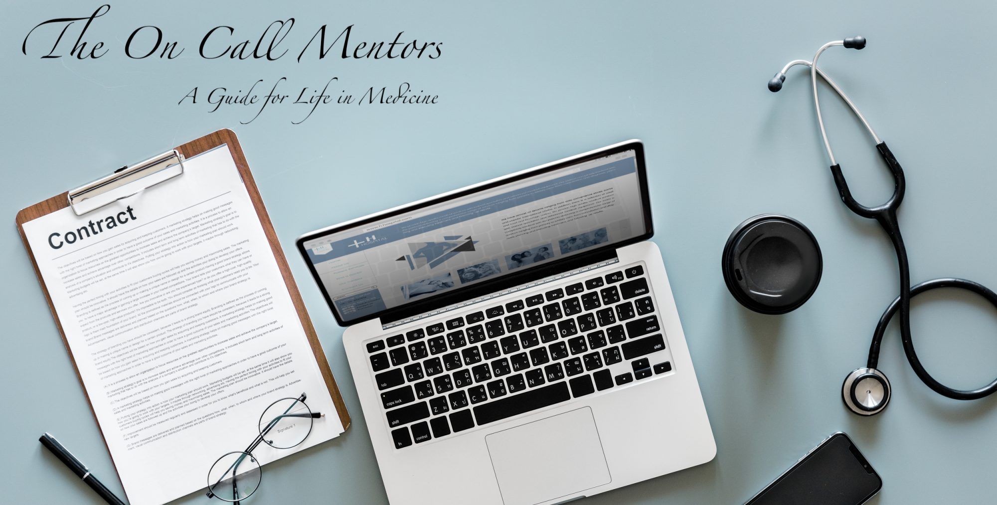 The On Call Mentors